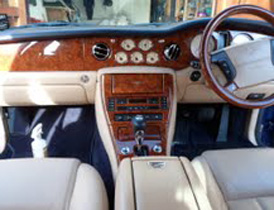Car Leather Upholstery Repair Bristol