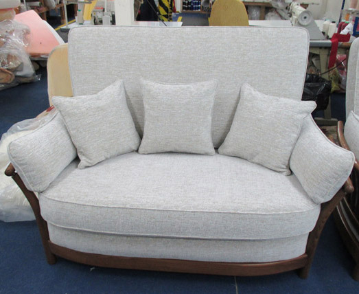 Ercol conservatory furniture cushions