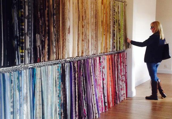 Upholstery Amp Curtain Fabrics