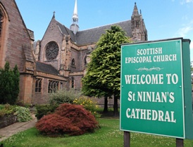 St Ninian's Cathedral