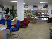 Our Bristol Showroom